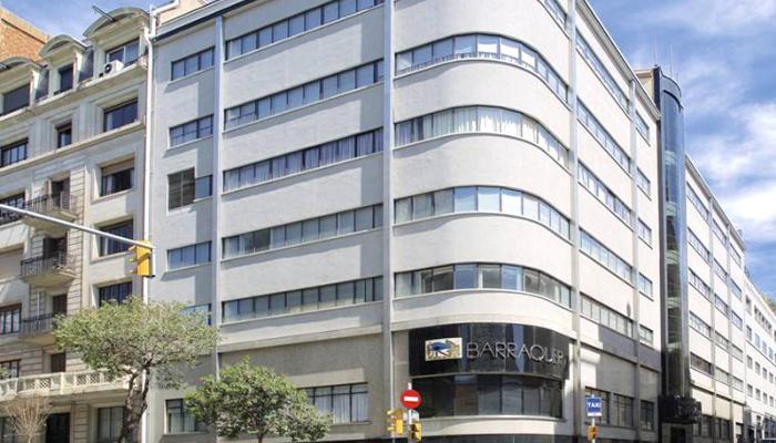 Barraquer Ophthalmology Centre Spain