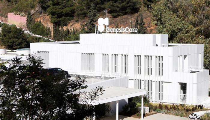 GenesisCare Medical Centre Spain