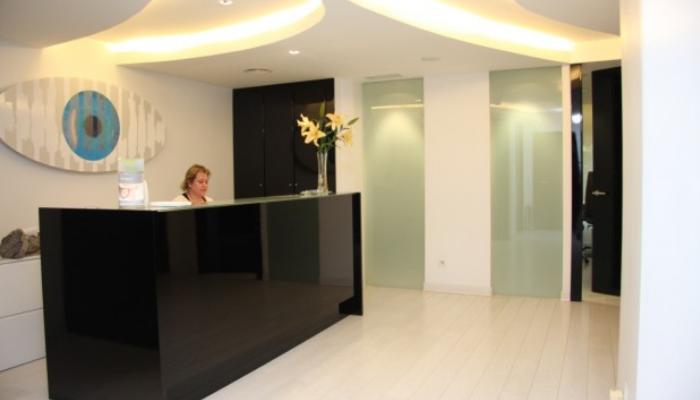 Ophthalmology Clinic Castillo Spain