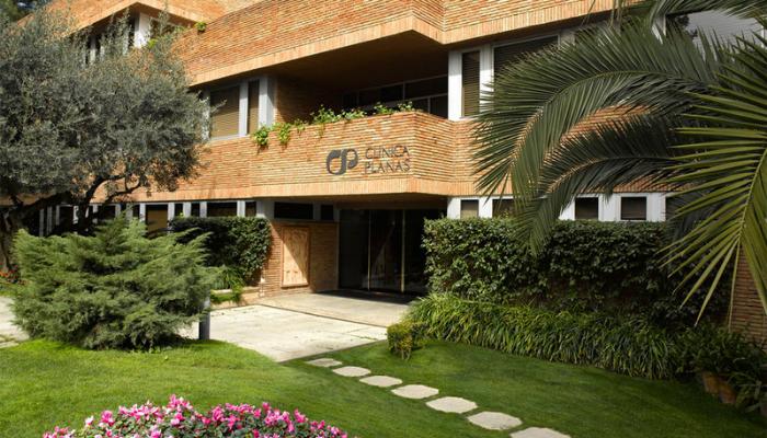Planas Clinic Spain