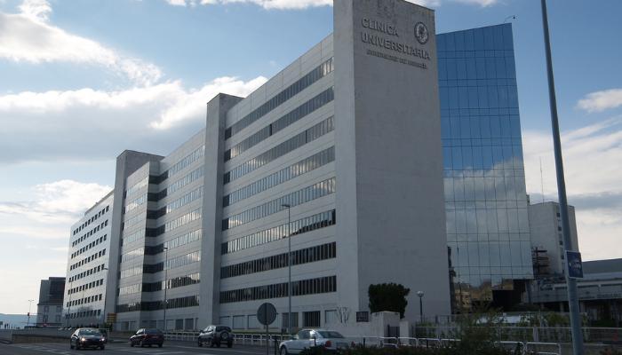 University Clinic of Navarra Spain