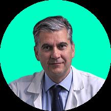 Dr. Alfredo Castillo Ophthalomogist Spain